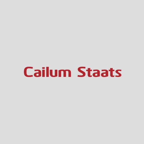 Cailum Staats