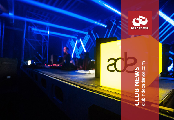 CHECK OUT THE NEW ADE FESTIVAL LINEUP IN 2018